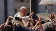 """프란치스코 교황: """"중국 교황 후보자 직접 지명하겠다"""""""