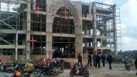 교회 강제 철거를 은폐하기 위한 중국 가짜 뉴스