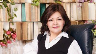 """아이만 우마로바(Aiman Umarova) 변호사, """"중국 수용소 수감자들을 위해 목숨 바칠 것"""""""